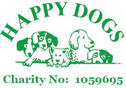 Happy Dogs Logo new 5